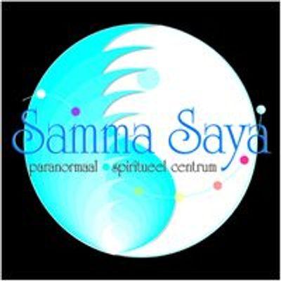 Paranormaal & Spiritueel centrum Samma Saya