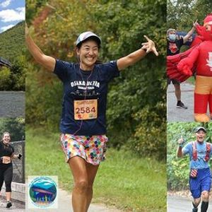 2021 Jim Thorpe Area Running Festival