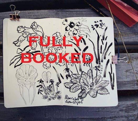 Sketchbook Drawing Workshop | Event in Blackburn | AllEvents.in
