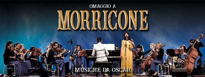 Omaggio a Morricone - Musiche da Oscar  Conegliano
