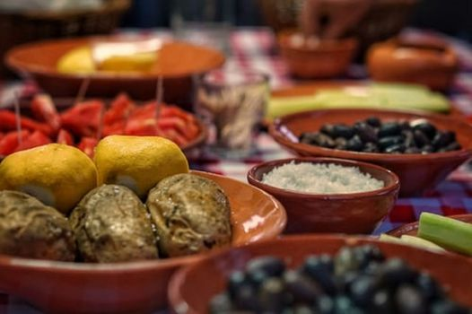 Greek and Med Cooking Class, 2 November   Event in Rivonia   AllEvents.in