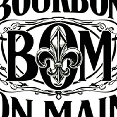 Bourbon On Main