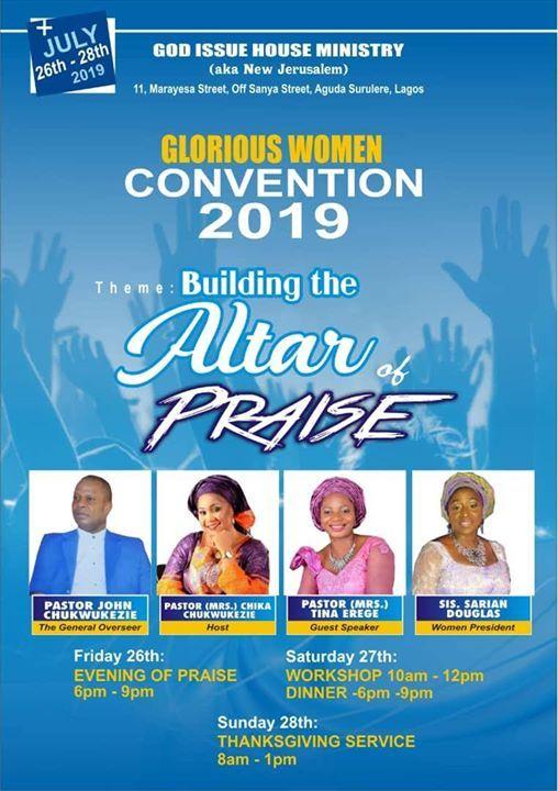 28th July 2019 Events in Ile-Ife, Osun
