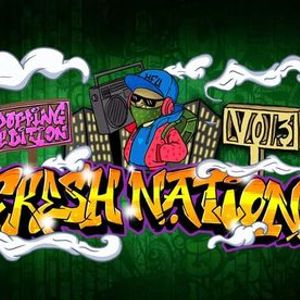 Fresh Nation Vol.3 - Popping Edition