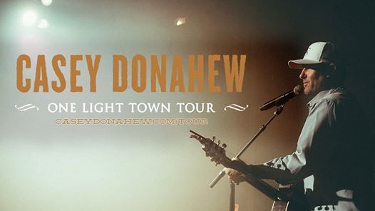 Casey Donahew at Goldfield Trading Post NIGHT 1