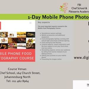 Mobile Phone Photography Course