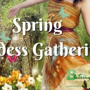 Spring Goddess Gathering R850