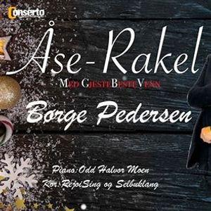 se-Rakel med Brge Pedersen