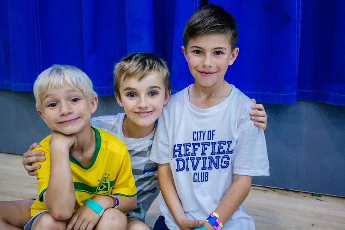 Multi Sports Holiday Camp - 5 Day Weekly Package (Standard Day 830am - 530pm)