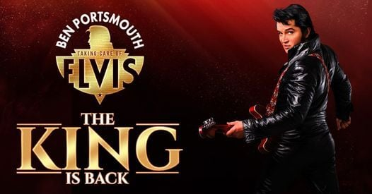 The Cresset, Peterborough - The King is Back, 11 February | Event in Peterborough | AllEvents.in