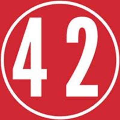 Never 42 - The Level 42 Tribute