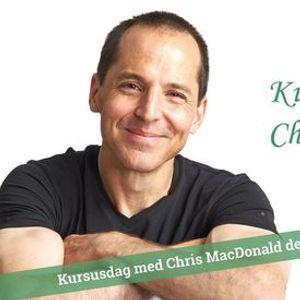 Kursusdag med Chris MacDonald - Kbenhavn