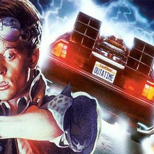Dec.7 Back to the Future (Film)