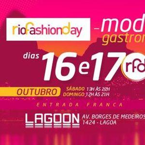 Rio Fashion Day - Edio Especial no Lagoon