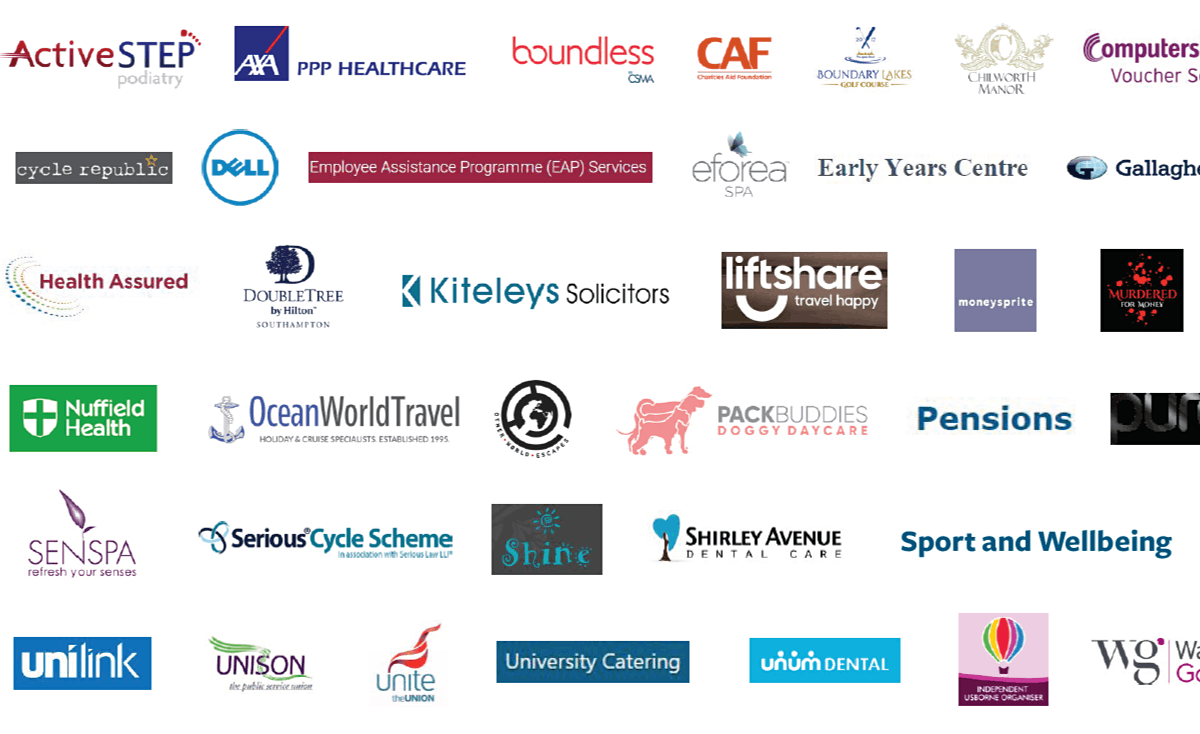Staff Benefits and Discounts Fair 2021, 8 June | Event in Southampton | AllEvents.in