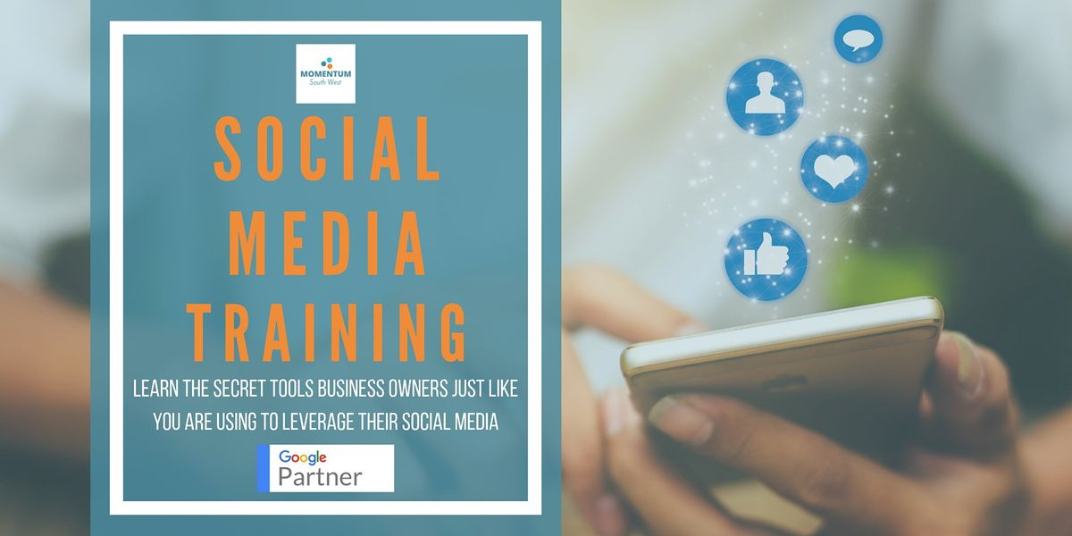 Social Media Workshop - Intermediate
