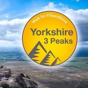 Shine Yorkshire 3 Peaks 2021
