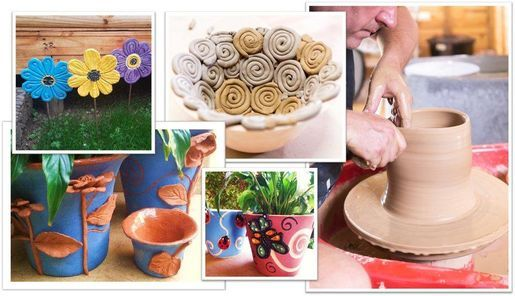 Pottery Classes | Event in Rivonia | AllEvents.in
