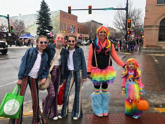 Halloween Bozeman 2020 Downtown Bozeman Trick or Treating 2020 Cancelled, Tips for a Safe