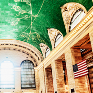 The Secrets of NYCs Iconic Grand Central Terminal