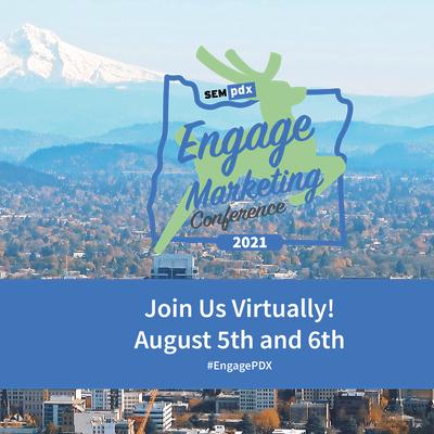 Engage 2021 (Virtual)