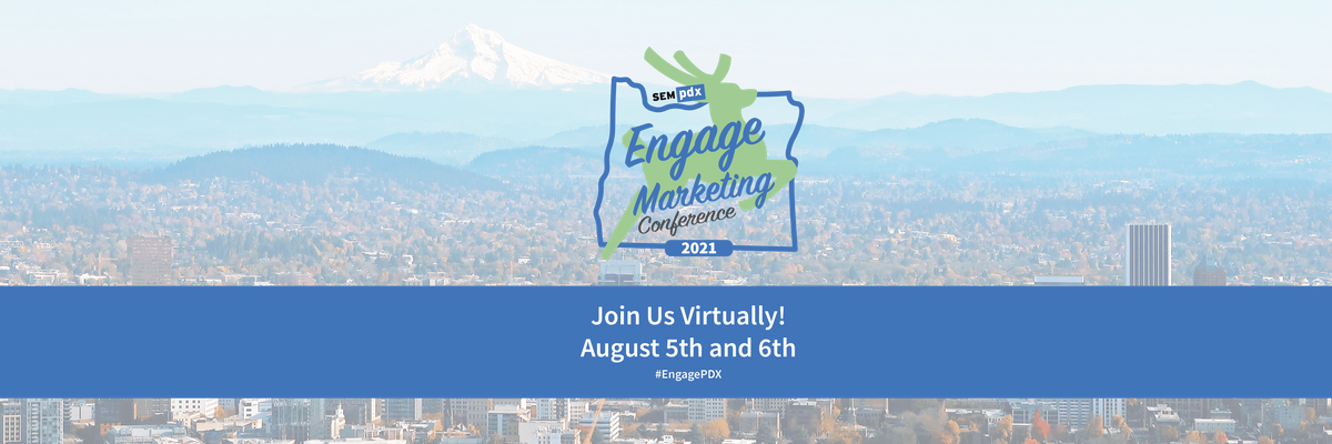 Engage 2021 (Virtual), 5 August | Online Event | AllEvents.in