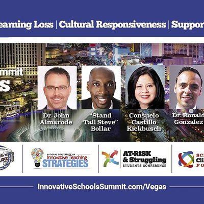 2021 Innovative Schools Summit LAS VEGAS