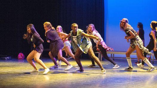 Nimbus Dance Works, 6 November | Event in Newark | AllEvents.in