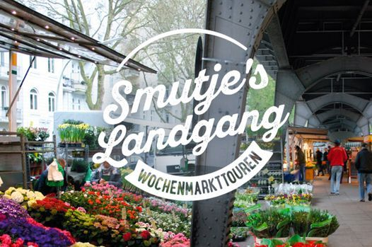 Smutjes Landgang - Isemarkt Tour, 14 May | Event in Hamburg | AllEvents.in