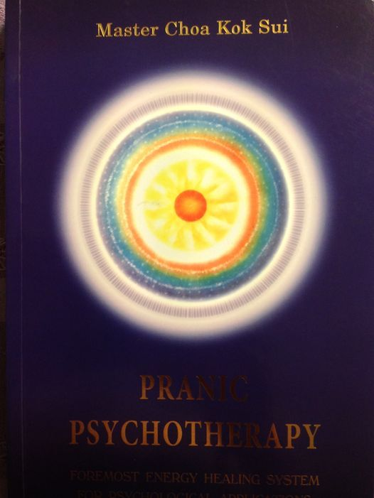 Pranic Psychotherapy (Level 3), 23 August | Event in Manunda | AllEvents.in