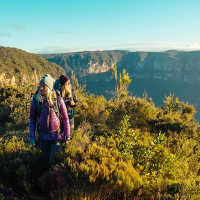 Womens Blue Mountains Overnight Hiking Trip  23rd -24th May 2020