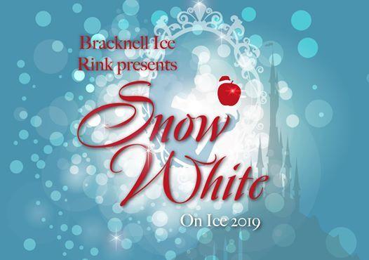 Snow White on Ice - 151219 6pm