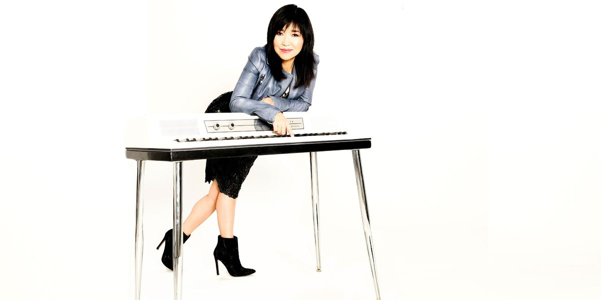 Keiko Matsui, 27 September   Event in Richmond   AllEvents.in