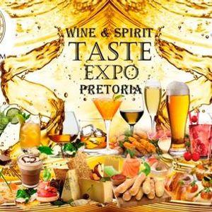 Wine & Spirit Taste Expo Pretoria