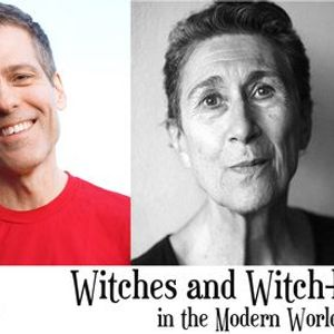 P&P Live Witches and Witch-Hunting in the Modern World