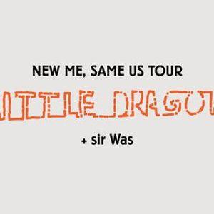 Little Dragon  Hamburg (Neuer Termin)