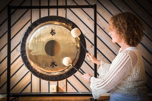 Gongbad med Katarina 27 nov, 27 November | Event in Falun | AllEvents.in