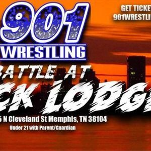 901 Wrestling - Battle at Black Lodge