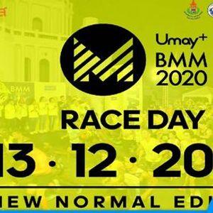 Bangkok Midnight Marathon 2020