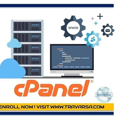 Web Hosting CPanel and Domains [Crash Course and Certification]