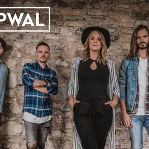 POPWAL - Chelsea Wien