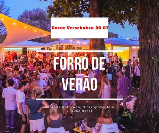 Forr de Vero Open Air  Live 2.0