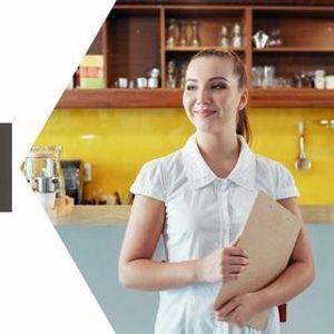 Certificate in F&ampB Entrepreneurship November 2020 Intake