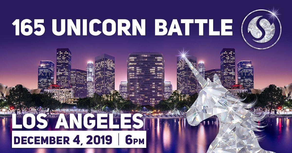 165 Unicorn Battle Los Angeles