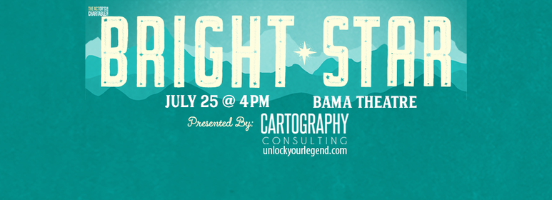 Bright Star, 25 July | Event in Tuscaloosa | AllEvents.in