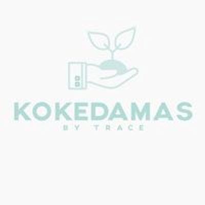 Kokedamas by Trace