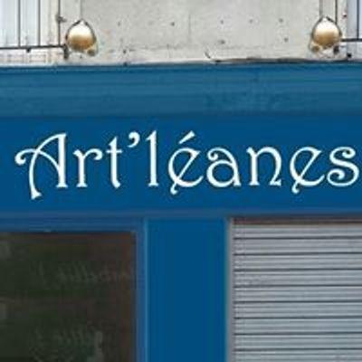 Les Arts'léanes