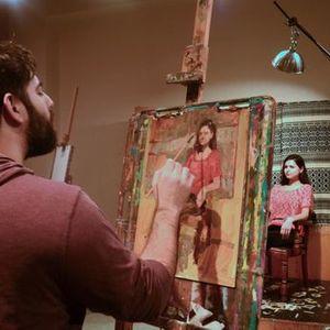 Intermediate and Advanced Portraiture