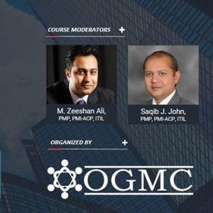 Agile Organizational Transformation [Sialkot]