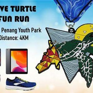 Save Turtle Fun Run 2020